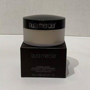 Laura Mercier No1 Translucent Powder 1oz